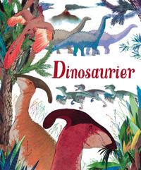 Dinosaurier - Laura Cowan pdf epub