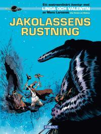 Linda och Valentin: Jakolassens rustning - Manu Larcenet | Laserbodysculptingpittsburgh.com