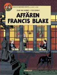 Blake och Mortimer: Affären Francis Blake