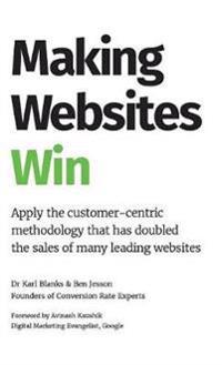 Making Websites Win
