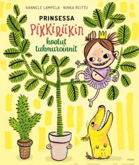Prinsessa Pikkiriikin kootut tuhmuroinnit
