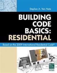 Building Code Basics: Residential