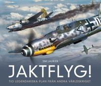 Jaktflyg! : tio legendariska plan från andra världskriget