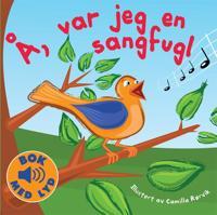 Å  var jeg en sangfugl -  - böcker (9788281033580)     Bokhandel