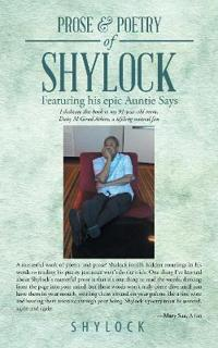 Prose & Poetry of Shylock