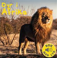 Dyr i Afrika - Finn Valgermo   Inprintwriters.org