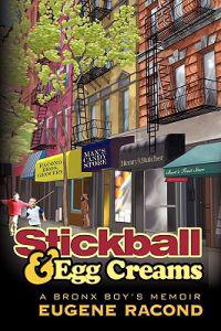 Stickball and Egg Creams