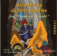 Ali Baba og de førti røverne