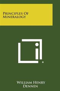 Principles of Mineralogy