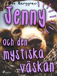 Jenny och den mystiska väskan