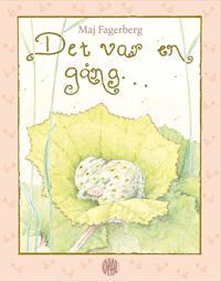 Det var en gång ... - Maj Fagerberg - böcker (9789172998780)     Bokhandel