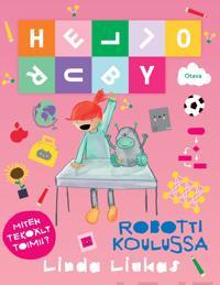 Hello Ruby - Robotti koulussa