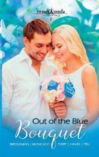 Out of the Blue Bouquet