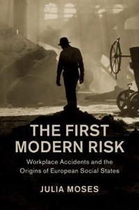 The First Modern Risk