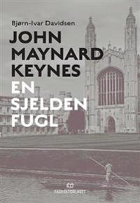 John Maynard Keynes - Bjørn-Ivar Davidsen pdf epub
