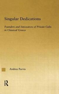 Singular Dedications