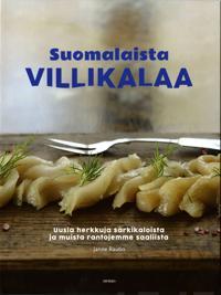 Suomalaista villikalaa