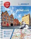 BeneluxNorth of France Road Atlas