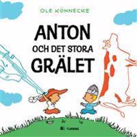 Anton och det stora grälet
