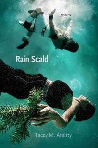 Rain Scald