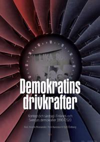 Demokratins drivkrafter