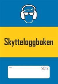Skytteloggboken : 2018