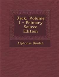 Jack, Volume 1