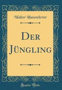 Der J ngling (Classic Reprint)