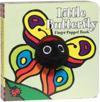 Little Butterfly Finger Puppet Book