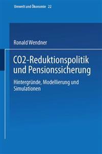 CO2-Reduktionspolitik und Pensionssicherung