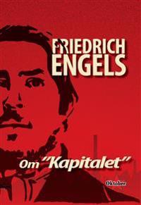 """Engels om """"Kapitalet"""""""