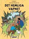 Tintins äventyr, Det hemliga vapnet