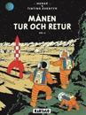 Tintins äventyr, Månen tur och retur del 2