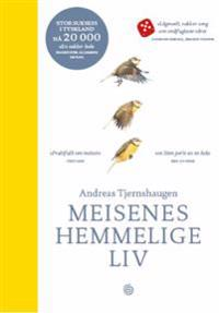 Meisenes hemmelige liv - Andreas Tjernshaugen pdf epub