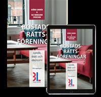 Bostadsrättsföreningar : juridik, skatt och ekonomi - Björn Lundén, Ulf Bokelund Svensson pdf epub