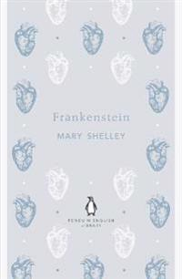 Penguin English Library Frankenstein