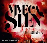 I fel sällskap - Viveca Sten - cd-bok (9789176471975)     Bokhandel