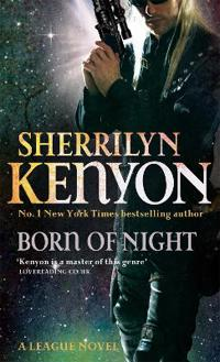Born of night - number 1 in series