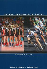 Group Dynamics in Sport