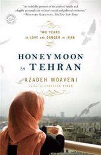 Honeymoon in Tehran