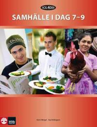 SOL 4000 Samhälle i dag Stadiebok 7-9