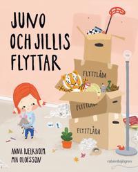 Juno och Jillis flyttar