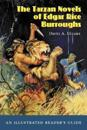 The Tarzan Novels of Edgar Rice Burroughs