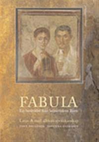 Fabula latin
