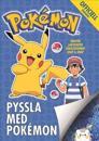Pokémon : pyssla med Pokémon