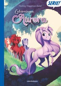 Enhörningen Aurora