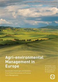 Agri-environmental Management in Europe