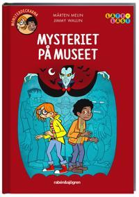 Mysteriet på museet
