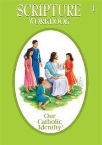 OCI SCRIPTURE GRADE 4