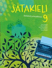 Satakieli 9 Äidinkieli ja kirjallisuus